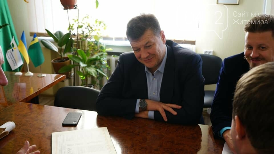 На Житомирщині відновлять роботу цегельного заводу, фото-1
