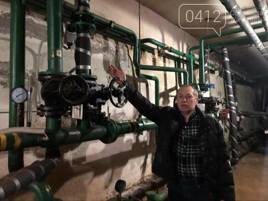 Житомирська міська рада прийняла рішення про виплату стимулювання за впровадження енергоефективних заходів , фото-4
