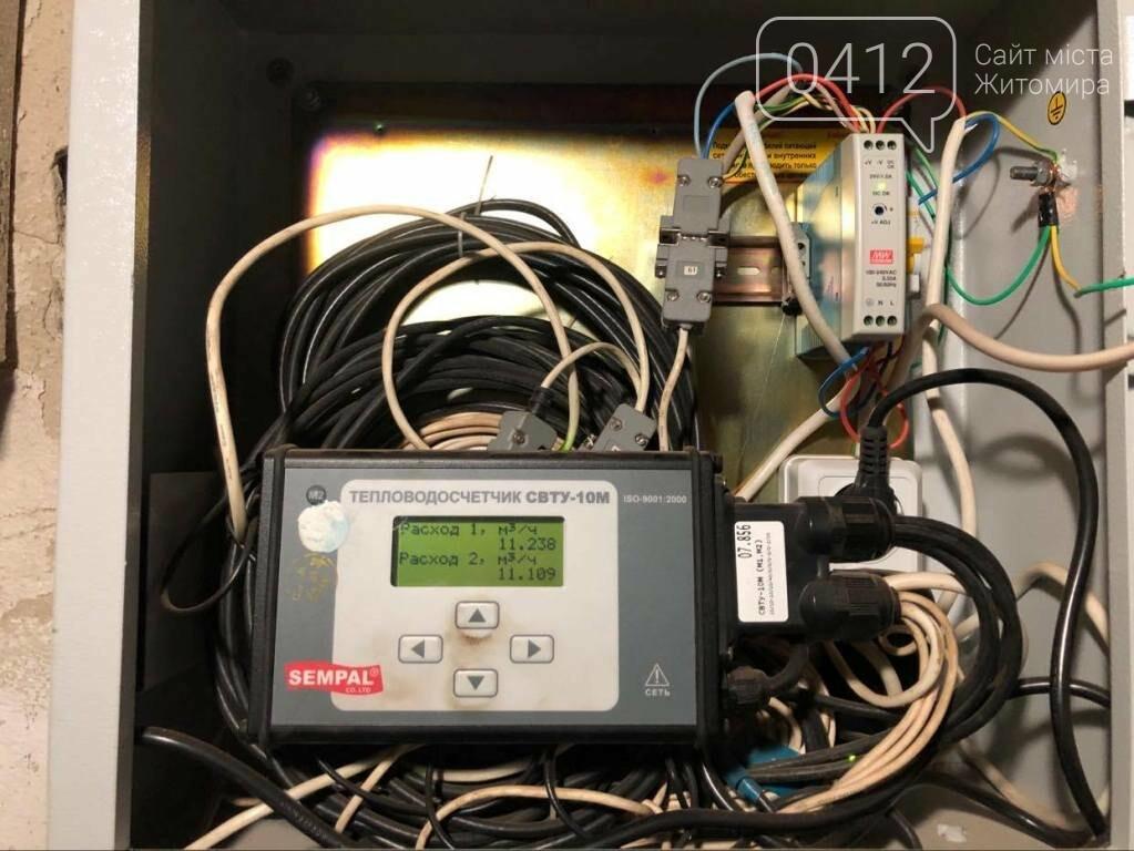 Житомирська міська рада прийняла рішення про виплату стимулювання за впровадження енергоефективних заходів , фото-5