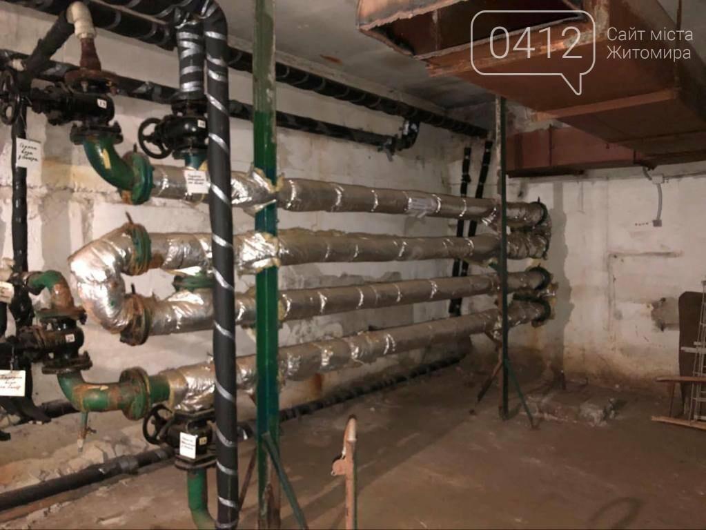 Житомирська міська рада прийняла рішення про виплату стимулювання за впровадження енергоефективних заходів , фото-6