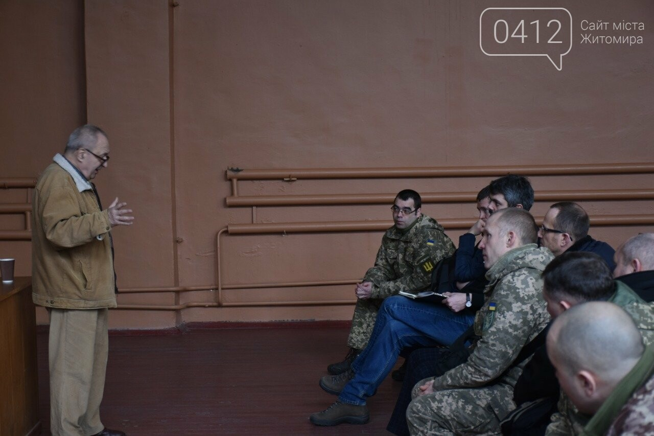 У Житомирі розглядають можливість створення меморіального комплексу на місці колишнього концтабору, фото-3