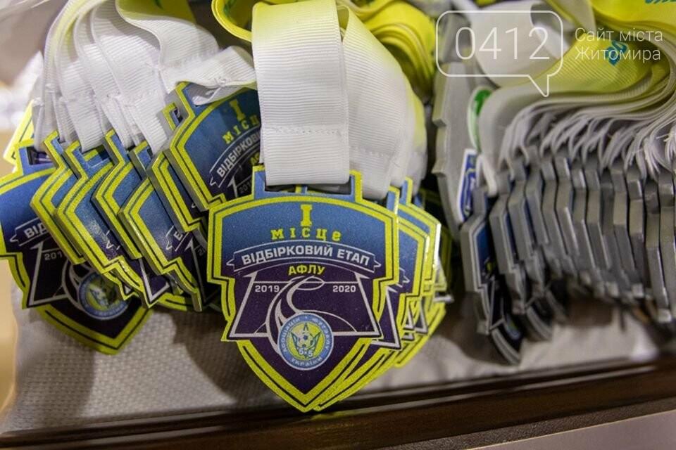 У Житомирі нагородили переможців чемпіонату міста з футзалу. ФОТО, фото-5