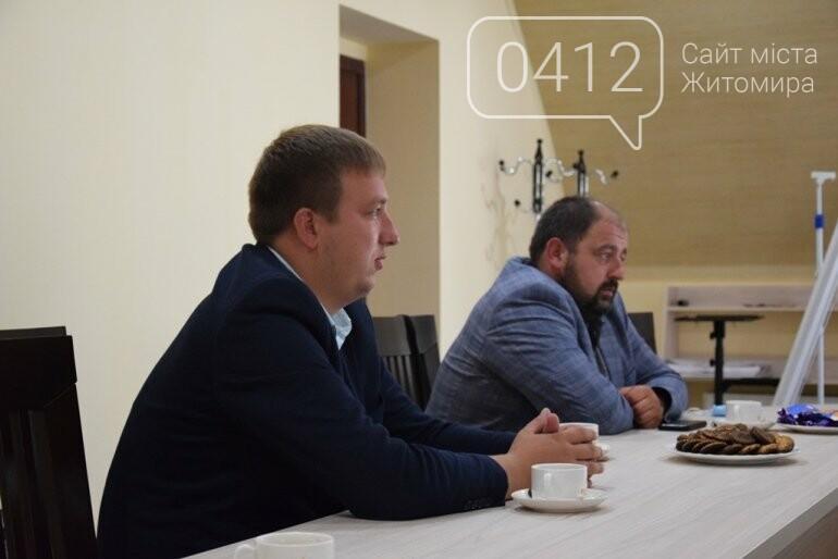 Представники Оліївської сільської ради відвідали Боратинську ОТГ, фото-1