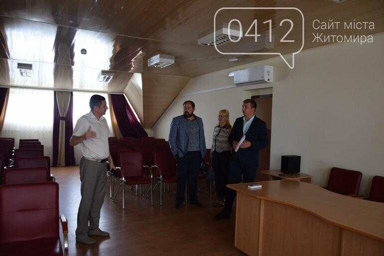 Представники Оліївської сільської ради відвідали Боратинську ОТГ, фото-2