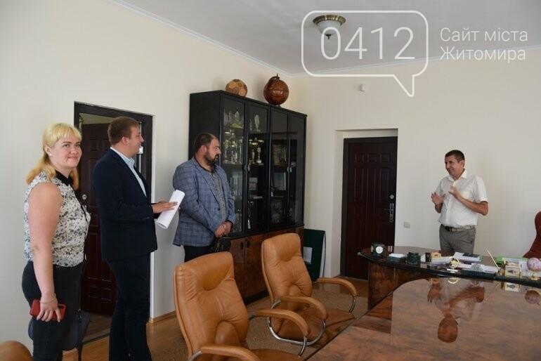 Представники Оліївської сільської ради відвідали Боратинську ОТГ, фото-4