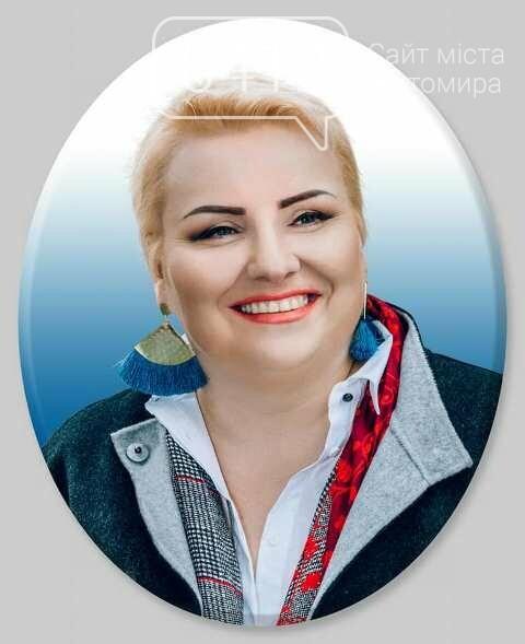 У Житомирі на Корбутівському цвинтарі встановили пам'ятник Марині Поплавській, фото-1