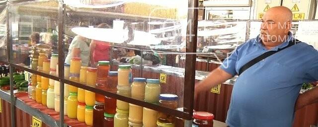На Житомирщині зростуть ціни на мед, фото-1