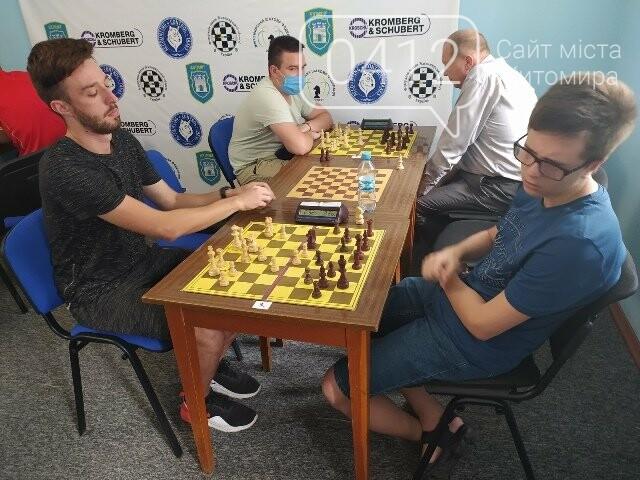 У Житомирі відбулися 2 турніри «Шахи для всіх», фото-4