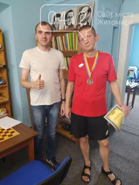 У Житомирі відбулися 2 турніри «Шахи для всіх», фото-9