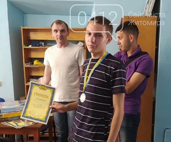 У Житомирі відбулися 2 турніри «Шахи для всіх», фото-5