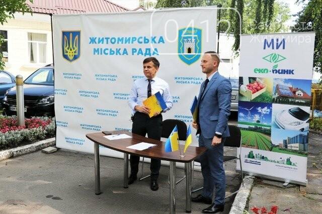 Житомир запускає програму фінансової підтримки місцевого бізнесу, фото-6