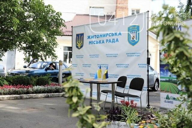 Житомир запускає програму фінансової підтримки місцевого бізнесу, фото-7