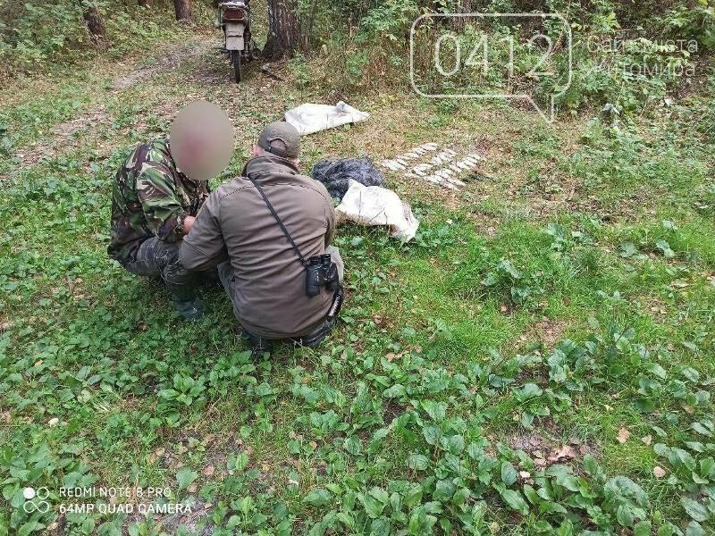 Протягом трьох днів викрито 12 порушень правил рибальства, - рибоохоронний патруль Житомирщини, фото-3