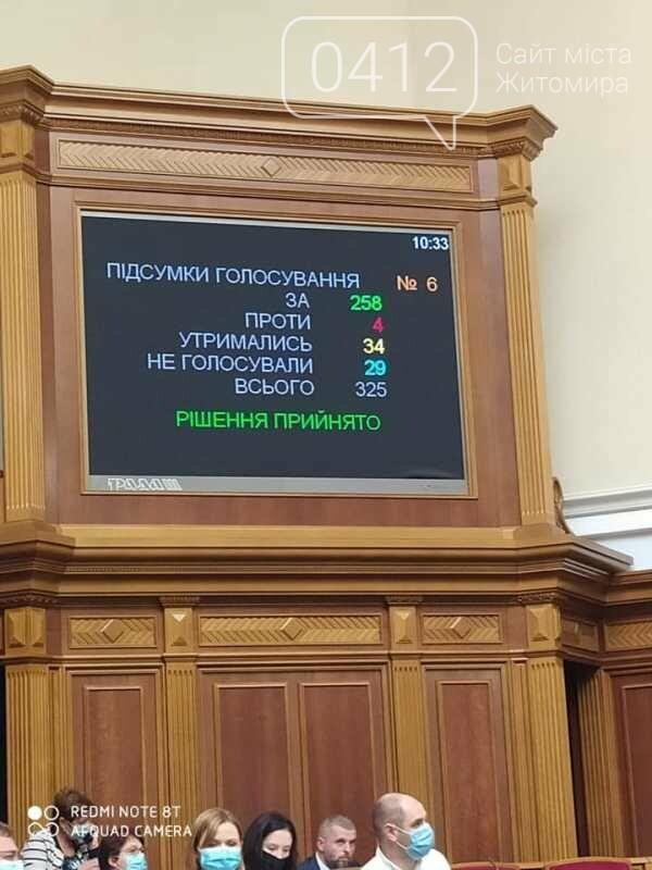 ВР ухвалила законопроєкт, що стосується дистанційної торгівлі ліками, який ініціював нардеп із Житомирщини, фото-2