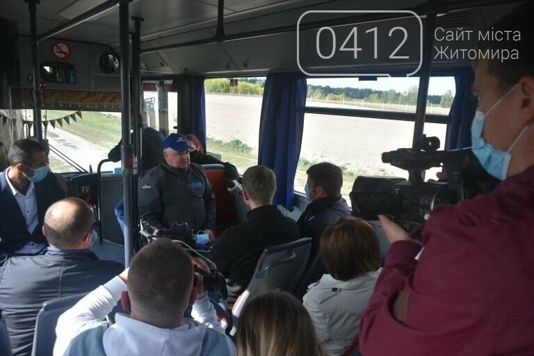У Житомирській області фермер висадив 450 га лохини. ФОТО, фото-4