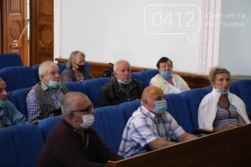 Вже наступного місяця у Житомирі планують відкрити ЦНАП, який давно відремонтували, фото-3