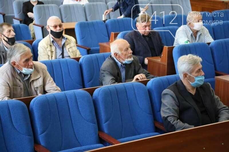 Вже наступного місяця у Житомирі планують відкрити ЦНАП, який давно відремонтували, фото-5