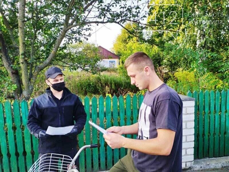 Рятувальники Житомирщини закликають громадян бути обережними у повсякденному житті, фото-2