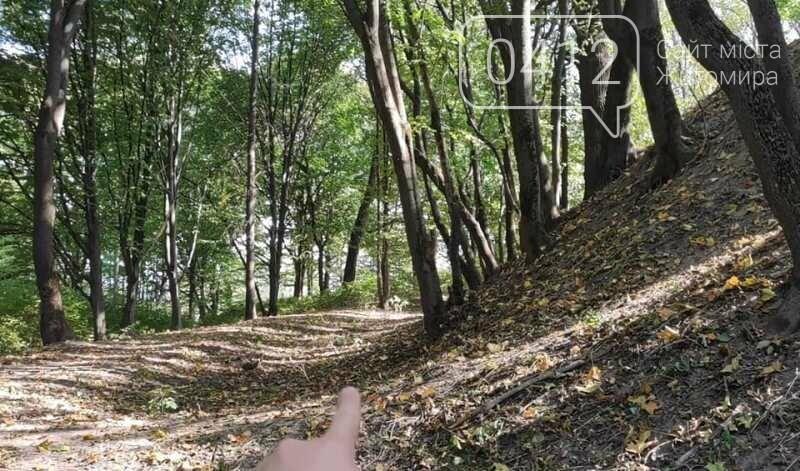 Над стародавнім містом доби Київської Русі на Житомирщині встановлять камери відеоспостереження, фото-6