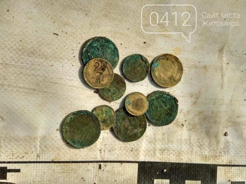 У Коростенському районі пошуківці знайшли останки трьох воїнів РСЧА, які загинули в серпні 1941-го, фото-5