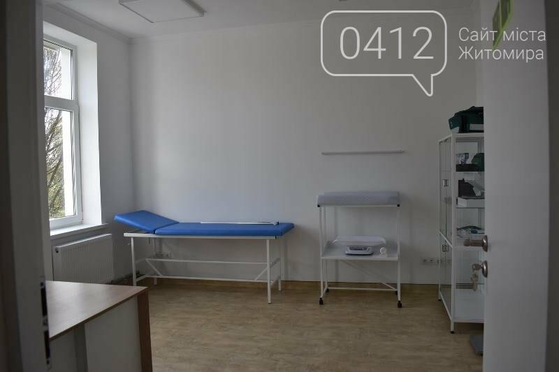 Визначний день для Ємільчинської ОТГ: в селі Підлуби відкрили сільську амбулаторію, фото-10