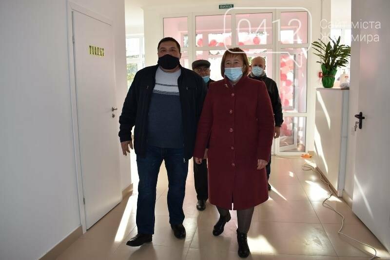 Визначний день для Ємільчинської ОТГ: в селі Підлуби відкрили сільську амбулаторію, фото-8