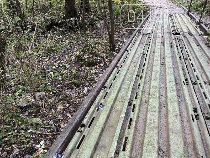 Толока біля річки Кам'янки: як активісти в Житомирі місток ремонтували. ФОТО, фото-7