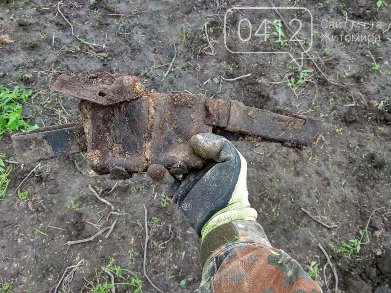 Загинули в оборонних боях у 1941-му: На Житомирщині знайшли двох солдат РСЧА, фото-5