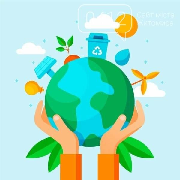 У Житомирі стартував конкурс дитячої творчості «Збережемо енергію – збережемо планету», фото-8
