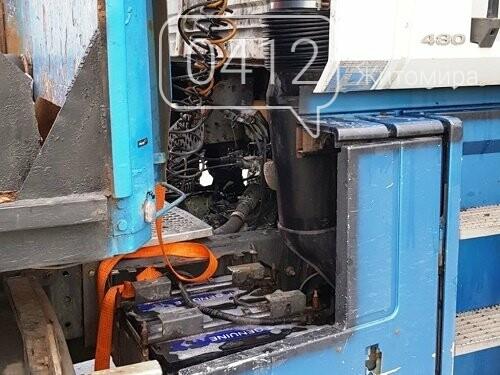 За минулу добу рятувальники Житомирщини загасили два автомобілі, фото-2