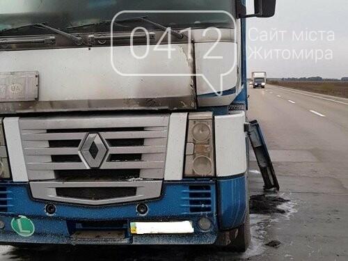 За минулу добу рятувальники Житомирщини загасили два автомобілі, фото-3