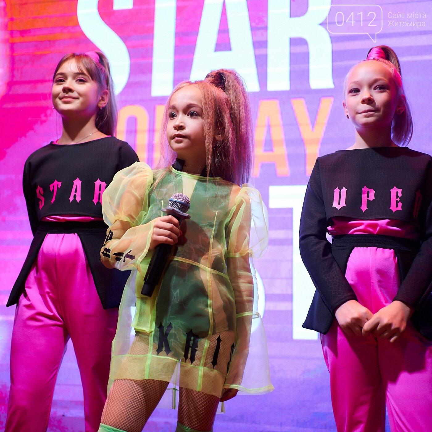 8-річна житомирянка перемогла в унікальному вокальному конкурсі!, фото-4
