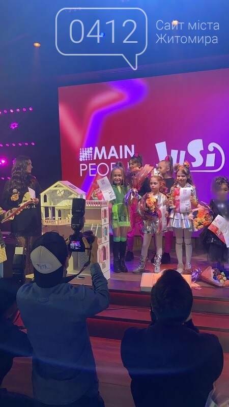 8-річна житомирянка перемогла в унікальному вокальному конкурсі!, фото-5