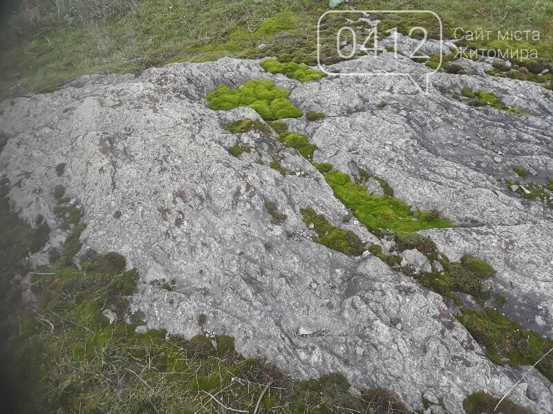 Місце з потужною енергетикою на Житомирщині: в мережі опублікували світлини «Мітькіного каміння», фото-1