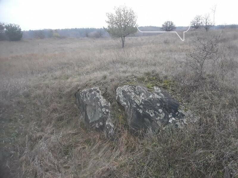 Місце з потужною енергетикою на Житомирщині: в мережі опублікували світлини «Мітькіного каміння», фото-5