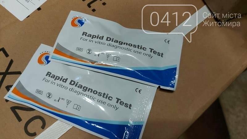 4000 тестів для експрес-діагностики педагогічних працівників вже у Житомирі, фото-3