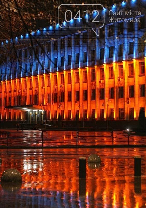 Неймовірний дощовий Житомир. ФОТО, фото-2