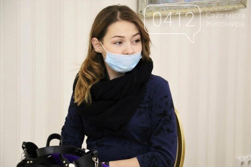 У Житомирі відбувся психологічний тренінг для фахівців, що працюють з дітьми з інвалідністю, фото-7