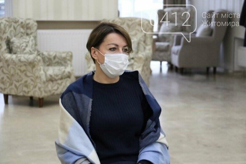 У Житомирі відбувся психологічний тренінг для фахівців, що працюють з дітьми з інвалідністю, фото-8