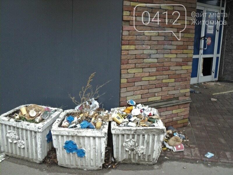 По інший бік ошатності Житомира: деякі локації міста без прикрас. ФОТО, фото-10