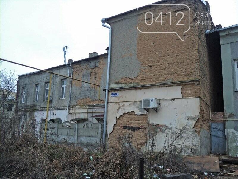 По інший бік ошатності Житомира: деякі локації міста без прикрас. ФОТО, фото-8