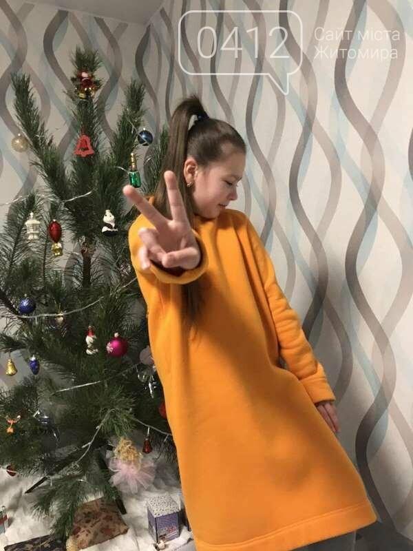 10-річна дизайнерка з Житомира шиє одяг, м'які іграшки, проводить благодійні розіграші-аукціони!, фото-4