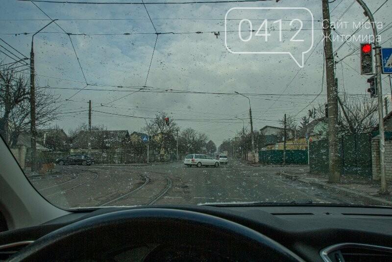 Чаруючі пейзажі січневого Житомира. ФОТО, фото-11