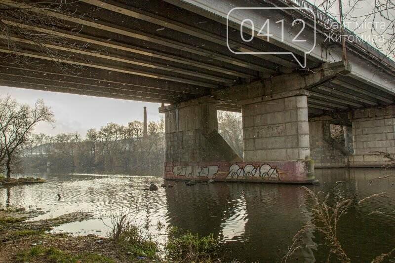 Чаруючі пейзажі січневого Житомира. ФОТО, фото-3