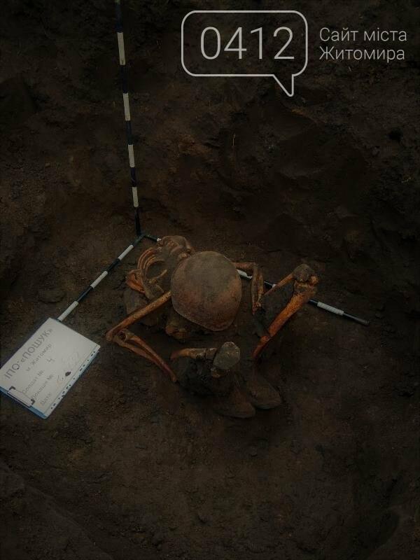 На Бердичівщині виявили останки воїна РСЧА, який загинув у липні 1941 року. ФОТО, фото-10