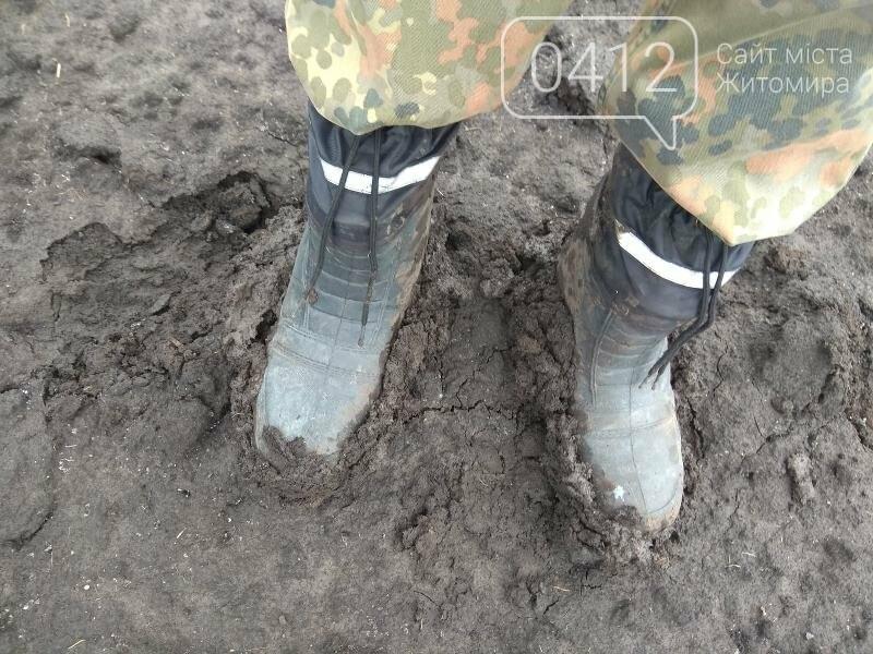 На Бердичівщині виявили останки воїна РСЧА, який загинув у липні 1941 року. ФОТО, фото-3