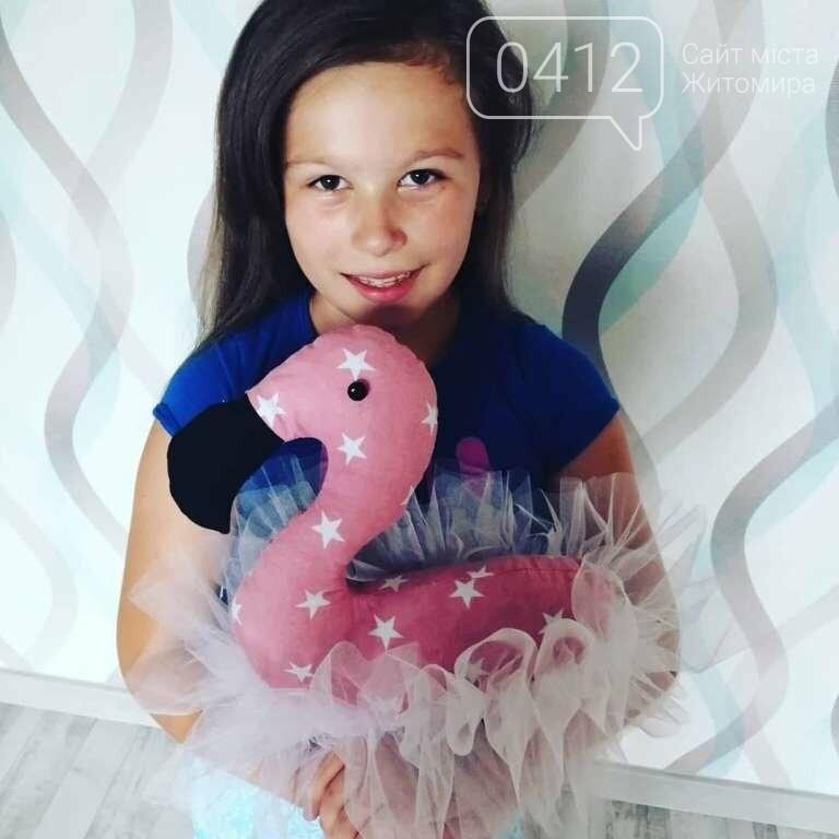 Захоплююча історія 10-річної дизайнерки з Житомира. ПРОДОВЖЕННЯ, фото-17