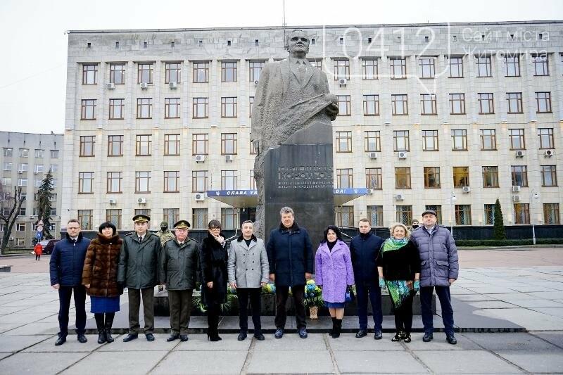 У Житомирі вшанувати пам'ять видатного академіка у 114 річницю з дня його народження. ФОТО, фото-1