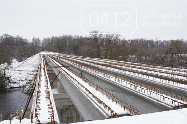 Громада на Житомирщині стурбована тим, що здача мосту в експлуатацію відтерміновується, фото-2
