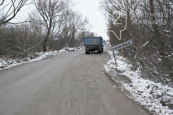 Громада на Житомирщині стурбована тим, що здача мосту в експлуатацію відтерміновується, фото-3